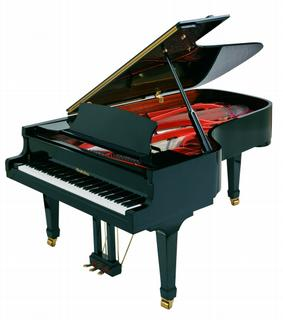 Grand Piano Rental