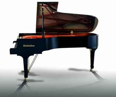 Concert Grand Piano Rental